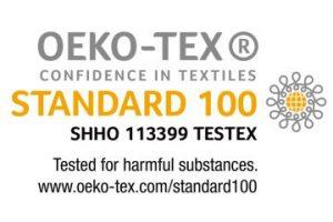 Cos'è lo Standard 100 dell'OEKO-TEX?