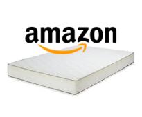 Amazon Basics Materasso Extra Comfort H3