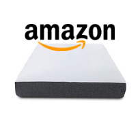 Amazon Basics Ibrido Multilivello