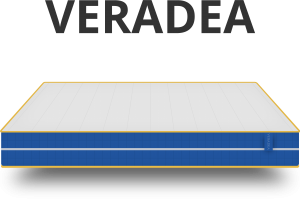 Materasso Veradea Ibrido